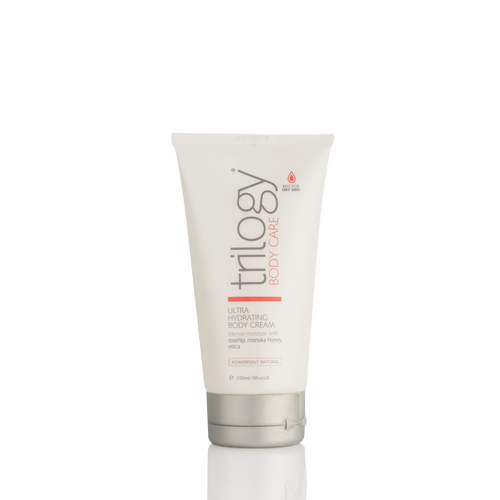 Ultra Hydrating Body Cream, 150ml