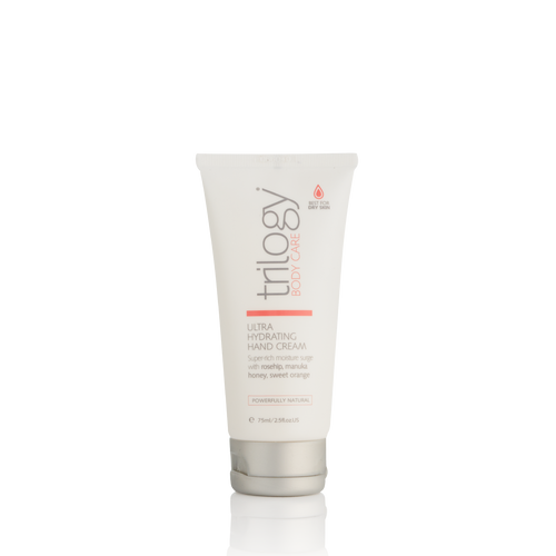 Ultra Hydrating Hand Cream, 75ml