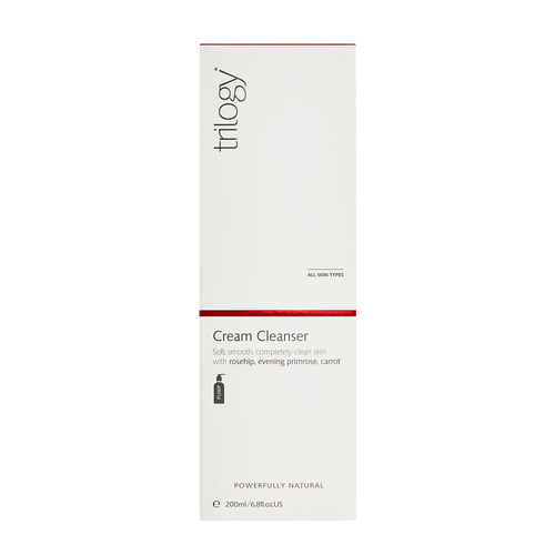 Cream Cleanser, 200ml