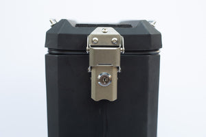 Simpson Pannier Set 30 Litre