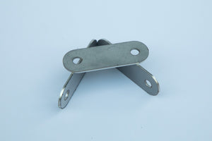 Slot Plate Stainless Steel