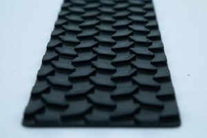 Adhesive Rubber Checker Plate