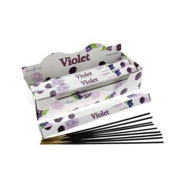 Violet - Stamford Incense Sticks
