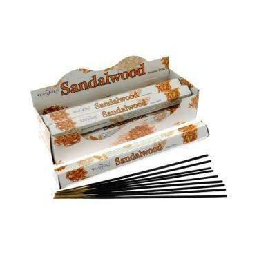 Sandalwood - Stamford Incense Sticks