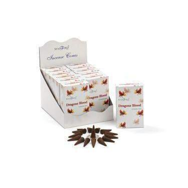 Dragons Blood - Stamford Incense Cones