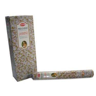 Precious Jasmine - Hem Incense Sticks