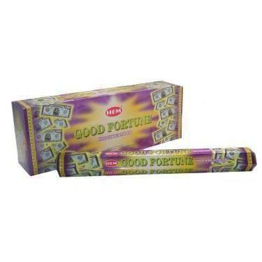 Good Fortune - Hem Incense Sticks