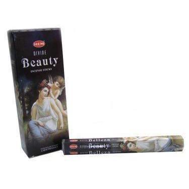 Divine Beauty - Hem Incense Sticks