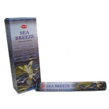 Sea Breeze - Hem Incense Sticks