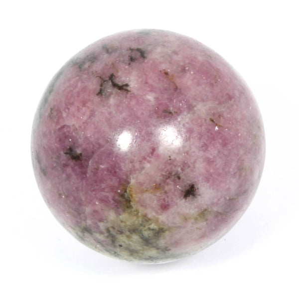Lepidolite Sphere (40mm)