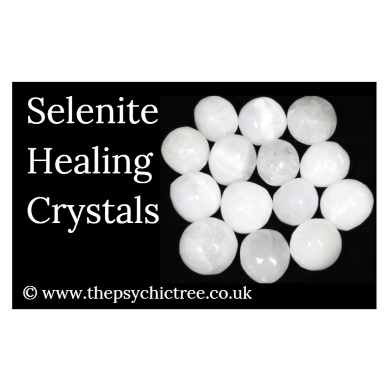 Selenite Guide Book