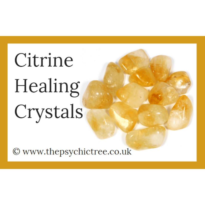 Citrine Guide Book
