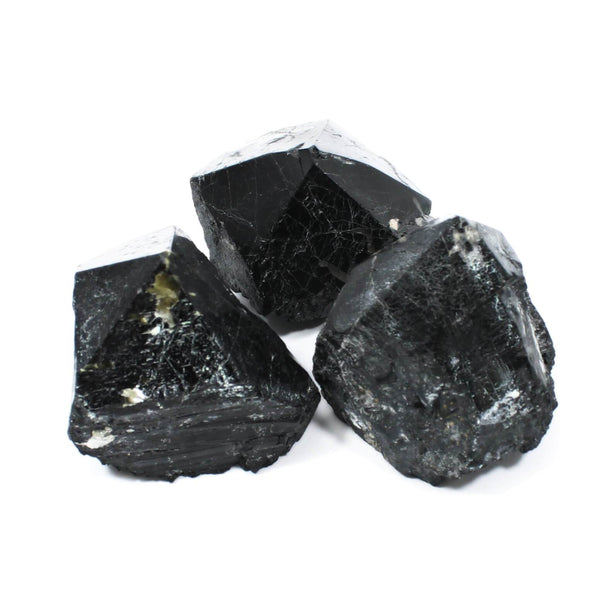 Black Tourmaline Generator Point