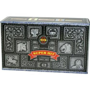 Super Hit - Satya Incense Sticks