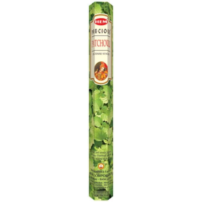 Precious Patchouli - Hem Incense Sticks