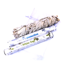 Cleansing Sage Smudge Pack