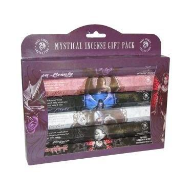 Anne Stokes Mystical Incense Pack