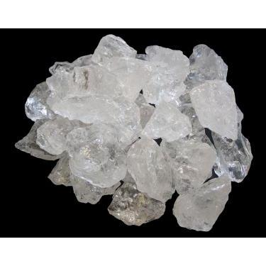 Clear Quartz Rough Crystals
