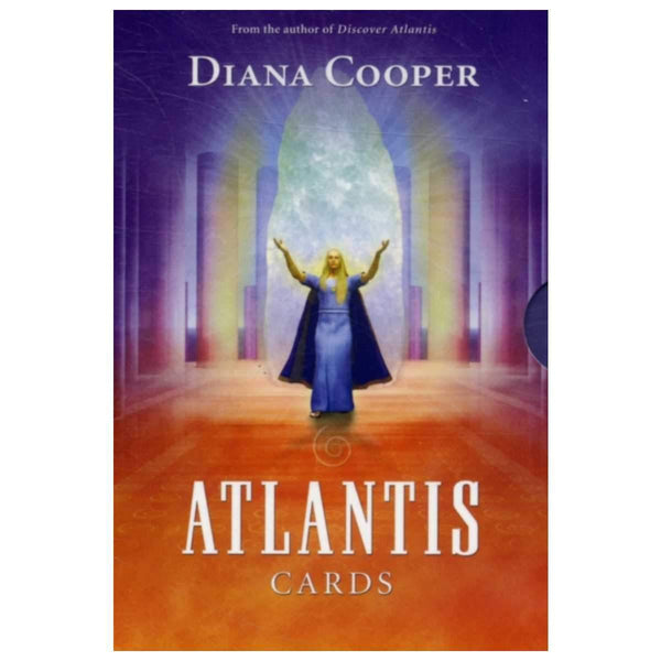 Atlantis Cards