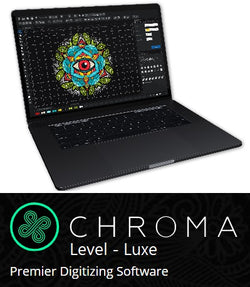 Chroma (Ricoma) Level 3 - Luxe