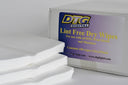 Lint Free Dry Wipes: Pack of 150