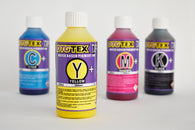 DTG TEX DP Yellow Ink (250ml)