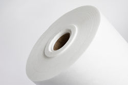 Easy Tear White 40 Gram Backing (90cm x 200m)