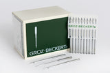Groz Beckert DB x K5 75RG - Box of 100 Needles