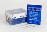 Schmetz DB x K5 SPIX75 - Sharp Point - Box of 100 Needles