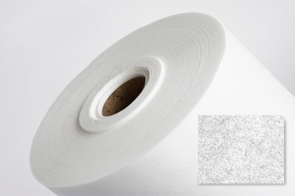 White 40 Gram Backing (100m)