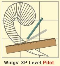 Wings Embroidery Software Level 1 - Pilot