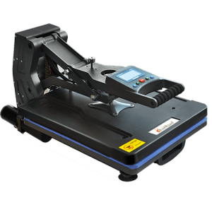 Print Wizard Thermal Transfer Press