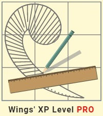 Wings Embroidery Software Level 4 - Pro
