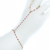 Mini Ruby Handchain