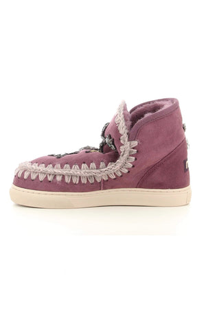 Botas-MOU-sneaker-star-patches-rosa-brown