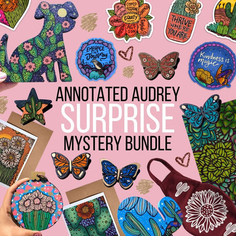 Surprise Mystery Bundle