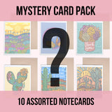 Random Card Pack - Mystery Bundle
