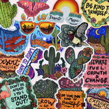 Collage of Stickers