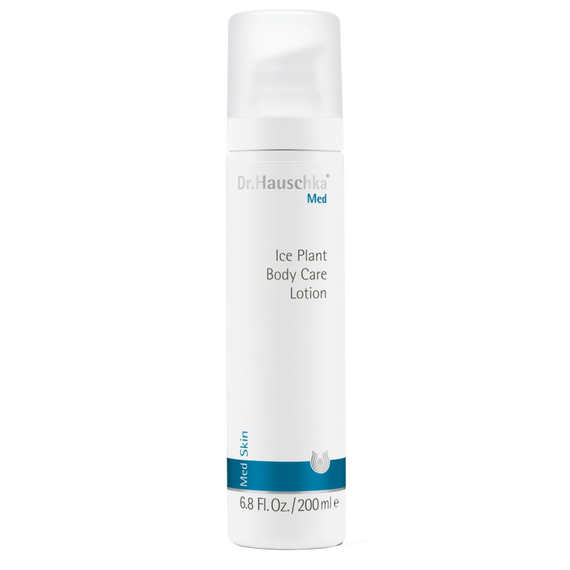 Dr. Hauschka - Ice Plant Body Care Lotion 200 ml
