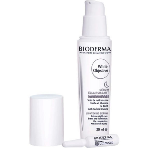Bioderma - Ansigtscreme - White Objective Lightening Serum 30ml