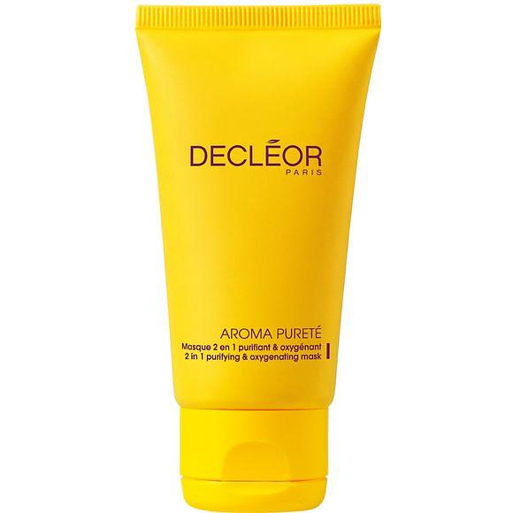 Decleor - Aroma Purete 2in1 Purifying  and  Exfoliating Mask 50 ml