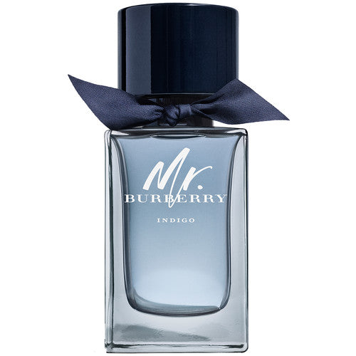 Burberry - Parfume - Mr Burberry Indigo EDT 50 ml