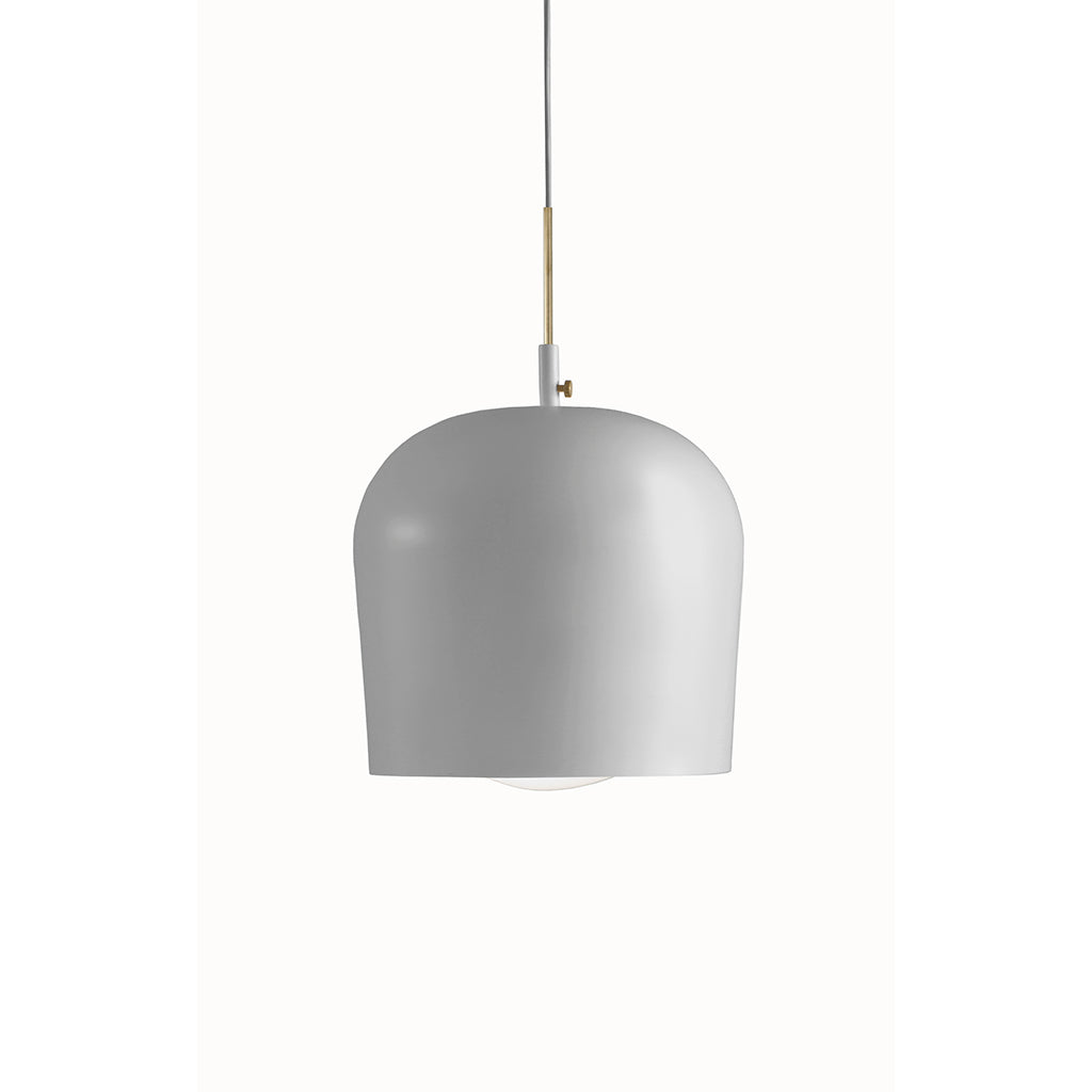 Munk Collective Loftlampe - Blind Lamp Soft Grey