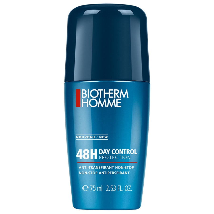 Biotherm Homme - Deodorant - Day Control 48H Deo Roll-on - 75 ml