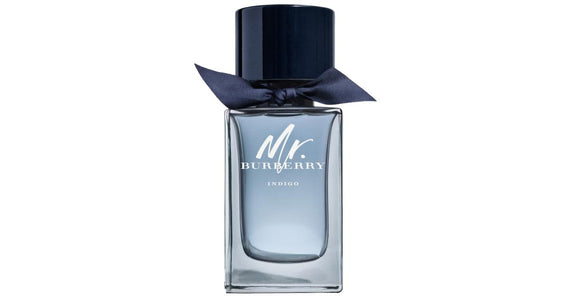 Burberry - Parfume - Mr Burberry Indigo EDT 100 ml