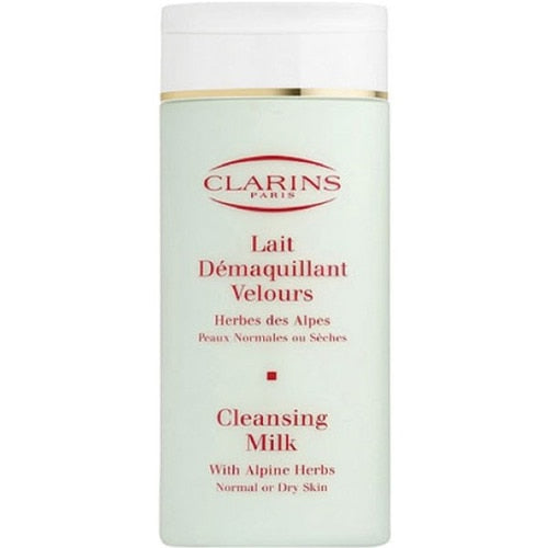 Clarins - Cleansing Milk Normal