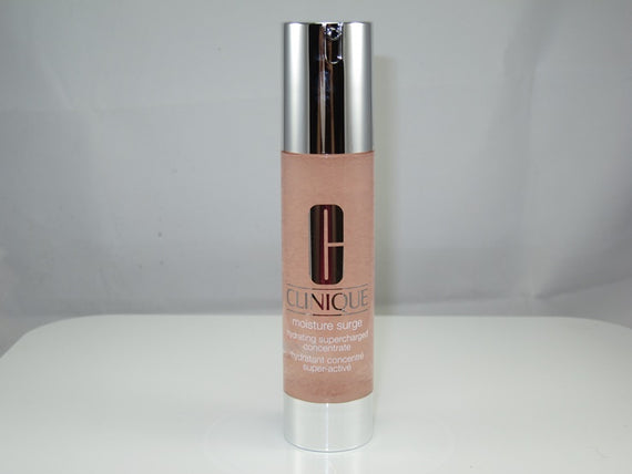 Clinique - Hudserum - Moisture Surge Hydrating Supercharged Concentrate Serum
