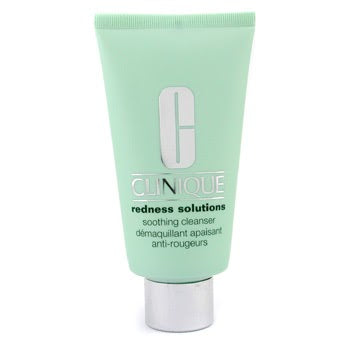 Clinique - Hudpleje - Redness Solutions Soothing Cleanser 150 ml.