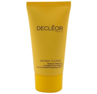 Decleor - Aroma Cleanse Clay and Herbal Cleansing Mask 50 ml.