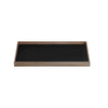 Munk Collective Frame Tray Medium Black